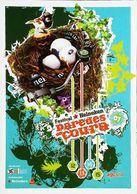 PAREDES De COURA (Viana Do Castelo)  - Publicité  HEINEKEN  NID Carte Postale Publicité Bouteille De Bière - Viana Do Castelo