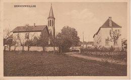 57 - MERSCHWEILLER - VUE GENERALE - France