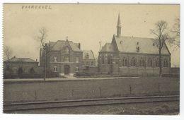 Z02 - Assche - Klein-Liefdewerk Van Het H. Hart Van De Missionarissen - Voorgevel - Asse