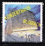 Bund 2019, Michel# 3451 O Konzerthaus Blaibach - [7] República Federal