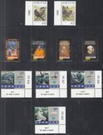 FÄRÖER Jahrgang 1998, Postfrisch **, 328-347, Komplett, Sagen, Europa, Vögel, Wale, Menschenrechte - Färöer Inseln