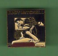 EDDY MITCHELL *** N°5 *** 0092 (25) - Personajes Célebres