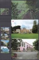 MADEIRA  Jahrgang 2011, Postfrisch **, 3008, 310-313 + Block 49-51 - Madère