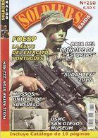 Revista Soldiers Raids Nº 210. Rsr-210 - Revues & Journaux