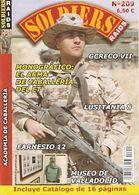 Revista Soldiers Raids Nº 209. Rsr-209 - Revues & Journaux