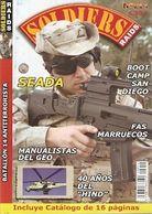 Revista Soldiers Raids Nº 214. Rsr-214 - Revues & Journaux