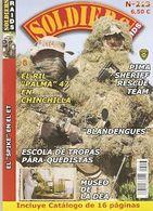 Revista Soldiers Raids Nº 213. Rsr-213 - Zeitungen & Zeitschriften