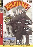 Revista Soldiers Raids Nº 212. Rsr-212 - Zeitungen & Zeitschriften