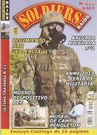 Revista Soldiers Raids Nº 211. Rsr-211 - Zeitungen & Zeitschriften