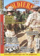 Revista Soldiers Raids Nº 262. Rsr-262 - Zeitungen & Zeitschriften