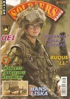 Revista Soldiers Raids Nº 103. Rsr-103 - Revues & Journaux