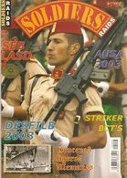 Revista Soldiers Raids Nº 99. Rsr-99 - Revues & Journaux