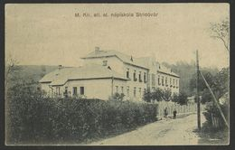 CROATIA HRVATSKA STRIGOVA STRIDOVAR Medjumurje 1917 Old Postcard (see Sales Conditions) 02238 - Croacia