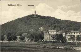 Cp Oliva Gdańsk Danzig, Karlsberg - Danzig