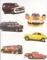 Portugal --6 Calendários  Diferentes  Ano 1986 - Calendari