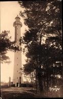 Cp La Tremblade Charente Maritime, Phare De La Coubre, Leuchtturm - Sonstige Gemeinden