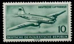 DDR 1956 Nr 513 Postfrisch X6C6C2E - DDR