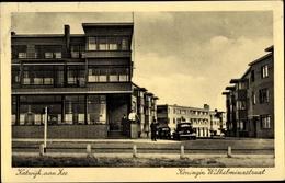 Cp Katwijk Aan Zee Südholland Niederlande, Koningin Wilhelminastraat - Sin Clasificación