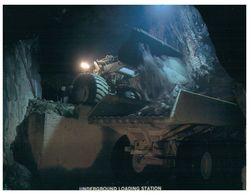 (B 1) Australia  - Mining Truck - Mineral