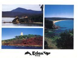 (B 3) (Australia) NSW - Eden (with Faux Lighthouse) - Altri