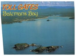 (B 3) (Australia) NSW - Batemans Bay Toll Gates - Altri