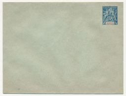 MAYOTTE - Entier Enveloppe 15c - EN4 - Neuve - Entiers Postaux & Prêts-à-Poster