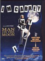 DVD JIM CARREY MAN ON THE MOON DE M FORMAN - Cómedia