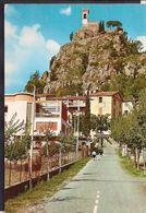 Italia - Cartolina Postale - Ravenna - Brisighella - Torre Dell'Orologio - Circa 1970 - Non Circulee - Cygnus - Ravenna