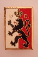 8° Division D'Infanterie - Fraisse Vers 1970 - S060 - - Armée De Terre