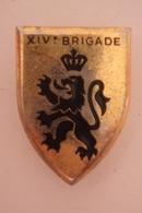 XIV° Brigade - Drago Vers 1970 - S062 - - Armée De Terre