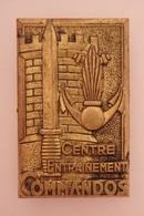 Centre D'Entrainement Commando (Givet) - O.F.S.I.  Vers 1970 - S064 - Armée De Terre