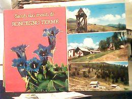 Roncegno Terme   VB2020 BOLLO B Roma HQ9765 - Trento