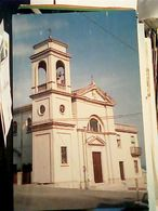 BRIGA  MARINA  CHIESA S SAN PAOLO MESSINA  VB2020 LABEL HQ9768 - Messina