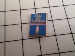 415a Pin's Pins / Rare & Belle Qualité !!! THEME : EDF GDF / LOGO GAZ DE FRANCE ANNEES 90 Mini Pin's - EDF GDF