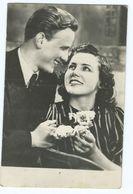 Couple - Unused Postcard - Paare