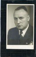 HOMME EN CIVIL TROISIEME REICH  1939 - Guerre 1939-45