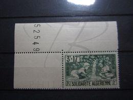 VEND BEAU TIMBRE D ' ALGERIE N° 249 + 2 BDF , XX !!! - Nuovi