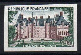 YT N° 1559a - Non Dentelé - ND - Neuf ** - Cote: 23,00 € - France