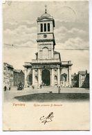 CPA - Carte Postale - Belgique - Verviers - Eglise Primaire St Remacle  (WB12942) - Verviers