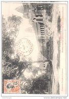 Pnom-Peng Cambodia Cambodge 1910 Angkor Wat - Covers & Documents
