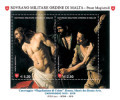 2010 - BF 97 Michelangelo Merisi - Malte (Ordre De)
