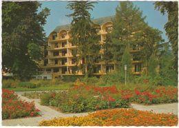 Clubhotel Baden, Schloß Weikersdorf - Baden Bei Wien - (Austria) - Baden Bei Wien