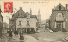 LE PORTEL QUARTIER DU PONT HAMEL - Le Portel