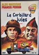 Le Corbillard De Jules - Aldo Maccione - Francis Perrin . - Comedy