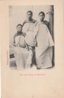 *** BENIN ***  Les Trois Filles De Behanzin - Neuve TTBE - Benin