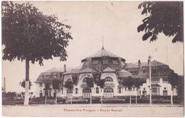 88. THAON-LES-VOSGES. Foyer Social - Thaon Les Vosges