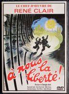 """Le Chef-d'œuvre De René Clair - """" à Nous La Liberté ! """" . - Classiques"""