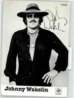 52980341 - Autogramm  Wakelin, Johnny - Singers & Musicians