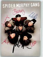 52980381 - Autogramm  Spider Murphy Gang - Singers & Musicians