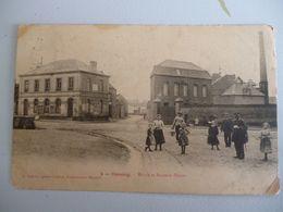Onnaing  Mairie Et  Sucrerie Drion (tel Quel ) - Sonstige Gemeinden